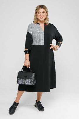 Платье Pretty 2042 черный