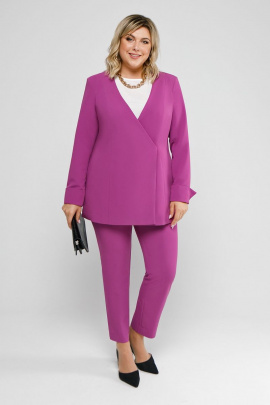Женский костюм Pretty 2027 лиловый