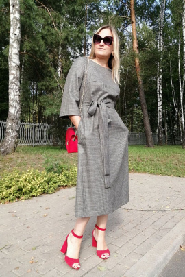 Платье FS 5061