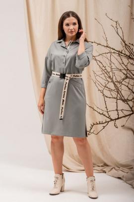 Платье Angelina 559 мята