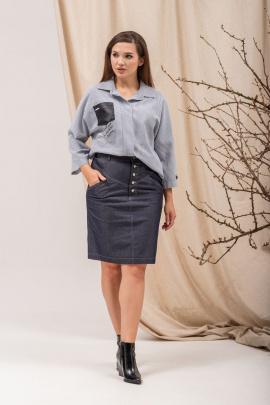 Блуза, Юбка Angelina 684.1