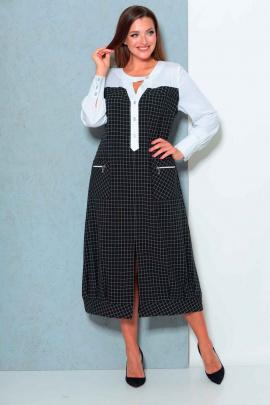 Платье Асолия 2541