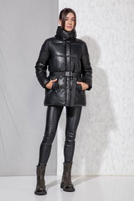 Куртка Beautiful&Free 4058 черный