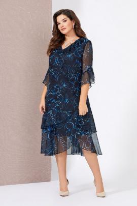 Платье Mira Fashion 5002-2