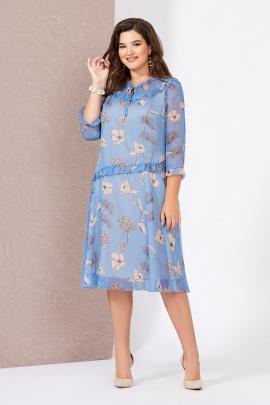 Платье Mira Fashion 5003