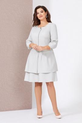 Платье Mira Fashion 5004