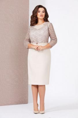 Платье Mira Fashion 5011