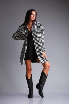 Кардиган Andrea Fashion AF-181 чёрный