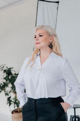 Блуза ASV 2446 белый