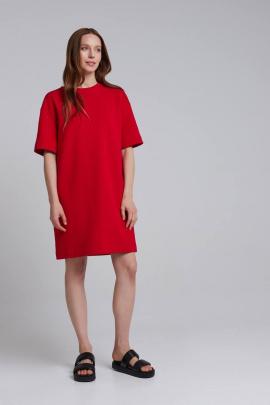Платье Limi 2060 красный