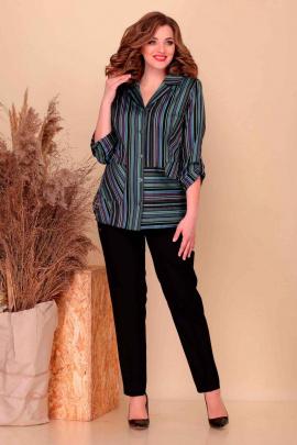 Блуза Асолия 4081