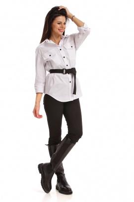 Рубашка IUKONA 3041 белый