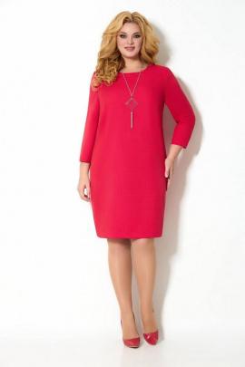 Платье Koketka i K 874 малиновый