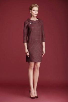 Платье Ника 4547