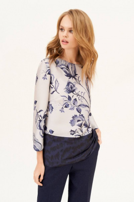 Блуза Ника 4875