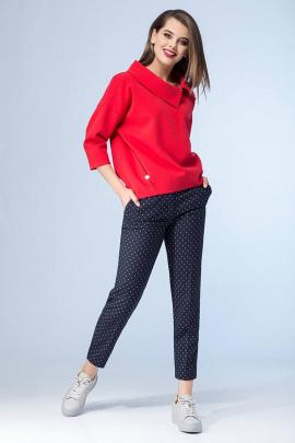 Блуза Ника 5210
