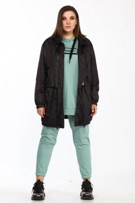 Куртка Lady Secret 6318 черный