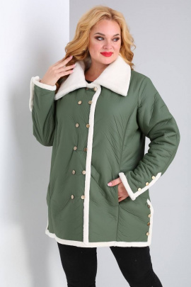 Куртка Celentano 1947.2 хвойный