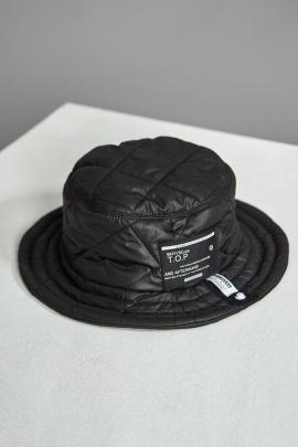 Панама Mubliz 610 черный