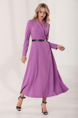 Платье Golden Valley 4770 фиолетовый