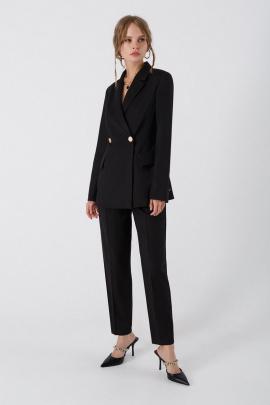 Женский костюм PiRS 906 черный