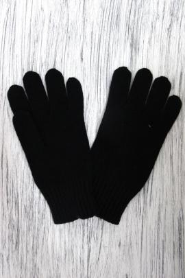 Перчатки Полесье С6082-18 8С8517-Д43  глубокий_черный