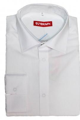 Рубашка Nadex 41-062412/102 белый