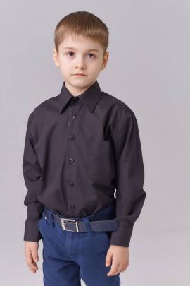 Рубашка Nadex 1159092И черный