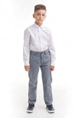 Рубашка Nadex 42-016712/102 белый