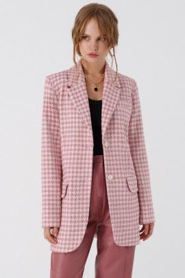 Жакет PiRS 3428 розовый