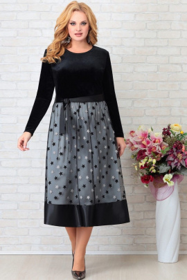 Платье Aira Style 860