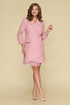 Платье DaLi 3469 розовый