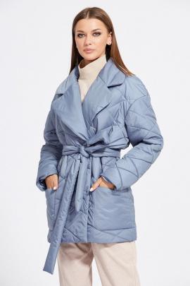 Куртка EOLA 2076 серо-голубой