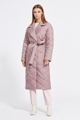 Пальто EOLA 2077 лаванда