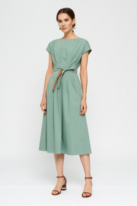 Платье BURVIN 8004-81