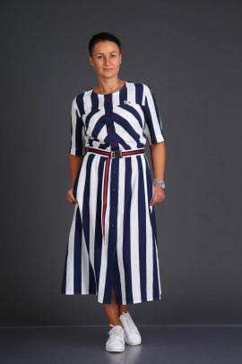 Платье ZigzagStyle 402