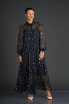 Платье ZigzagStyle 403