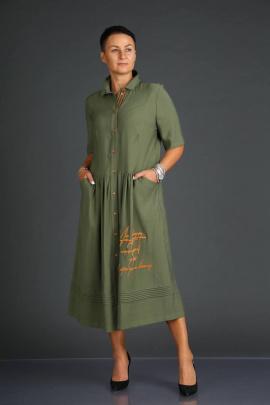 Платье ZigzagStyle 401