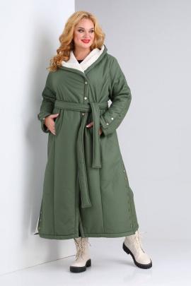 Пальто Celentano 1948.2 хвойный