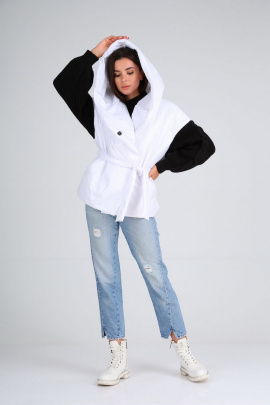 Куртка Diamant 1543 белый