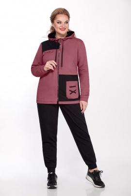Спортивный костюм Bonna Image 546 розовый