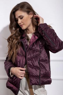 Куртка Nova Line 10067 марсала