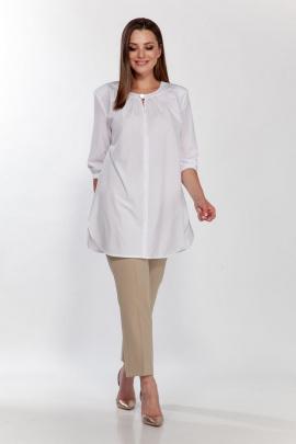 Блуза Belinga 5120 белая