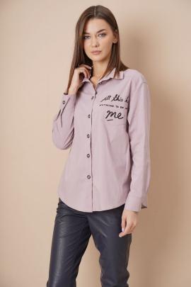 Рубашка Fantazia Mod 3977 розовый