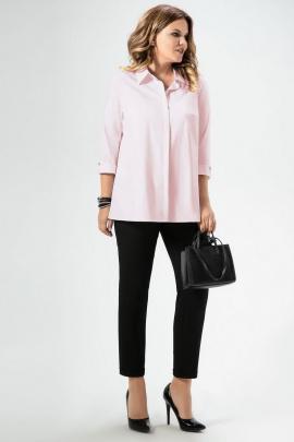 Блуза Панда 40840z светло-розовый