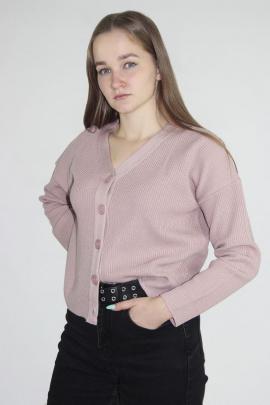Жакет Полесье С2936-21 1С1157-Д43 158,164 розовый_дым