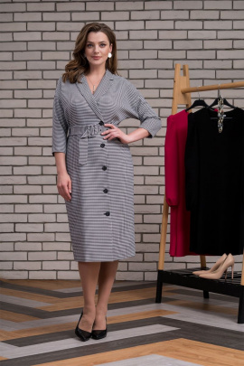 Платье Elady 3929