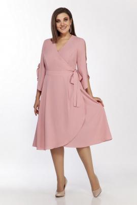 Платье LaKona 1337 пудра