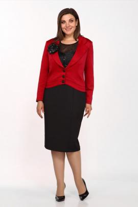 Комплект Lady Secret 3881 красный