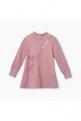 Платье Bell Bimbo 212009 розово-коричневый